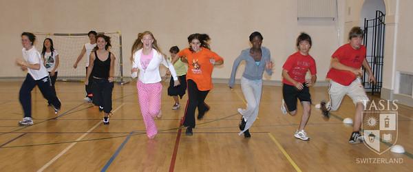 Ninth Grade Activities