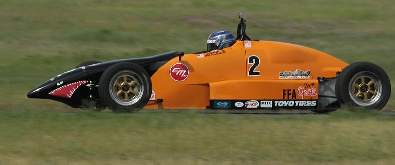 2012 DAC Trillium Trophy Races