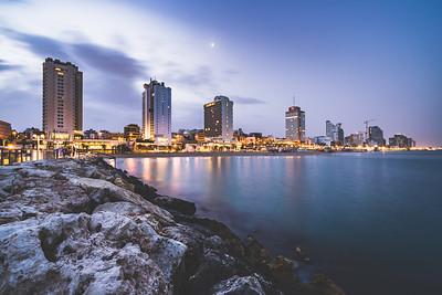 Tel-Aviv - תל אביב