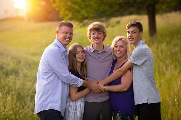 Rockow Family 6-21