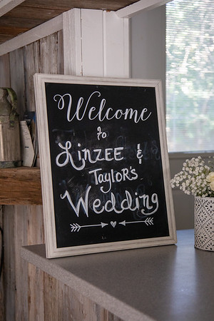 Linzee and Taylor: The Details