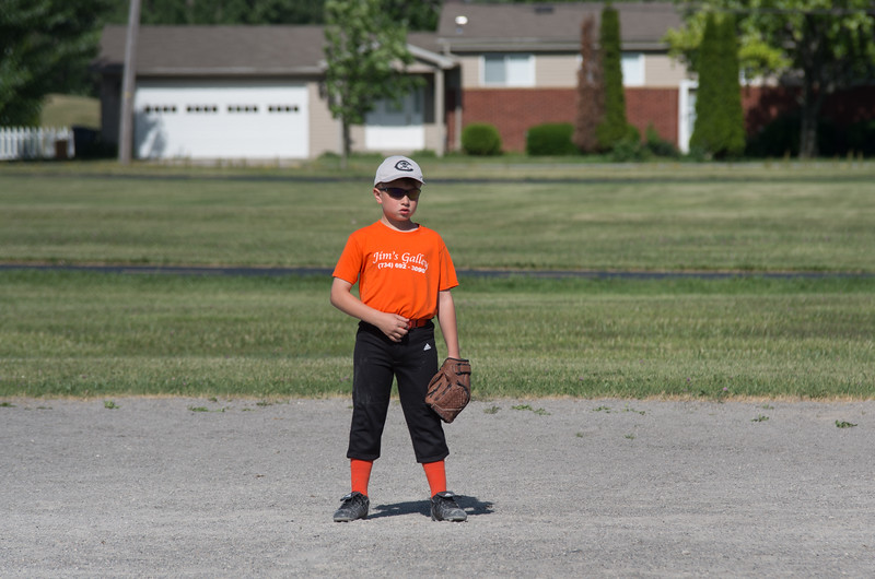06.08.2016 - Tiger Baseball Photos - Mini Marauders 8U - Team Orange-4538.jpg
