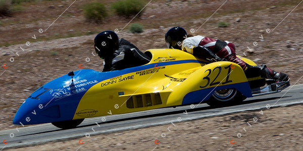 2011 AHRMA Willow Springs