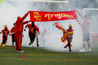Superbowl - D9 Trojans