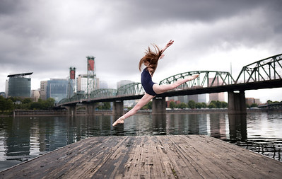 Ainsley Ballet 2