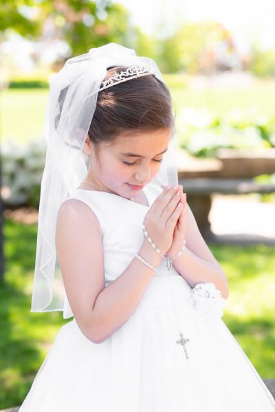 Abby Communion