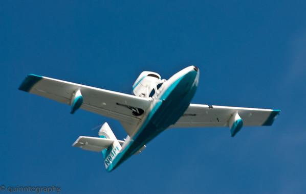 Seaplane Homecoming 2010