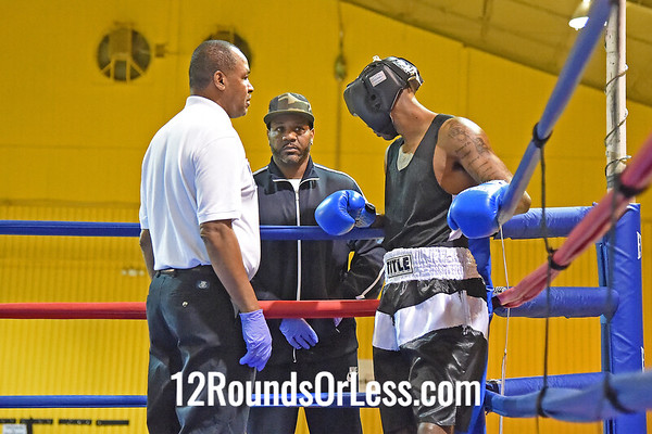 9=Bout #9:  Aleksa Camur, Strongstyle/Old School   vs   Eugene Mercer, Thurgood, P.A.L.,   201 Lbs.