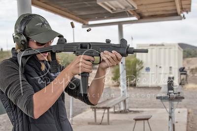 Gunfighting