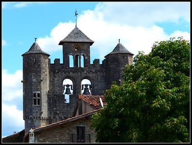 Montjoie-en-Couserans (Ariège)