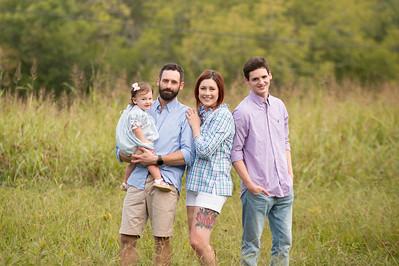 Sheets Family