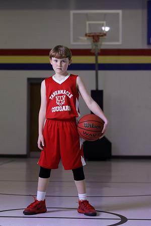 Tabernacle Basketball