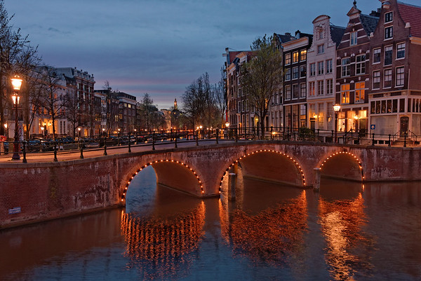 Amsterdam to Antwerp