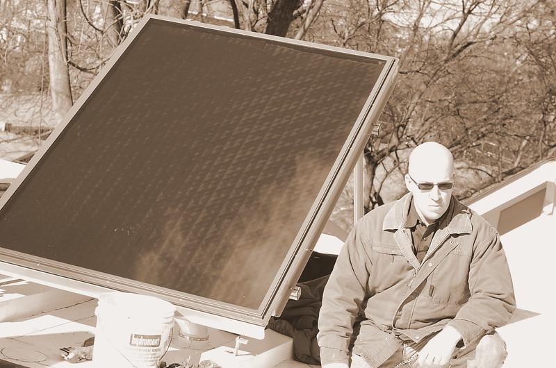 solar hoots