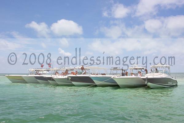 2008 Plantation Boat Mart Owner's Tournament