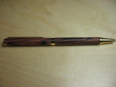 turning::pens::wood