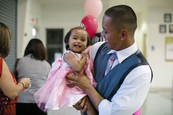 Keyanna 1st Birthday (Event Photos)