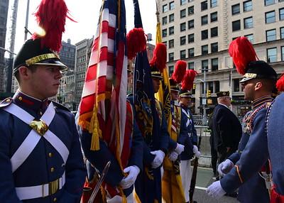 Veterans Day NYC