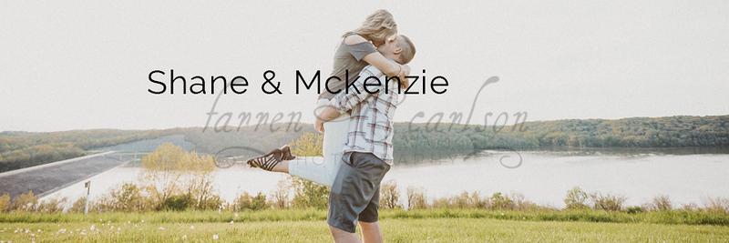 Shane & Mckenzie