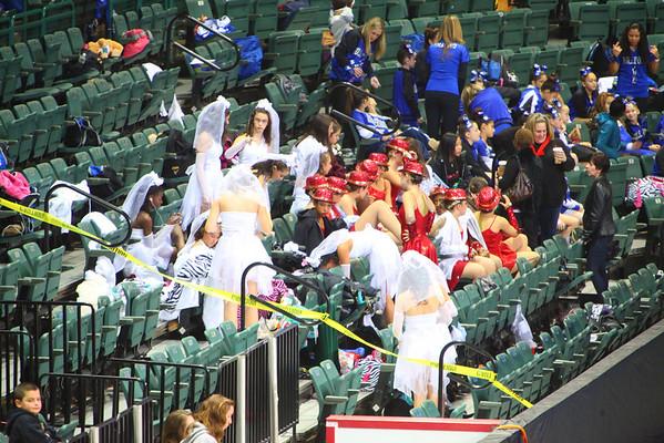 20101113 - Eastern Cheer  & Dance Champianship