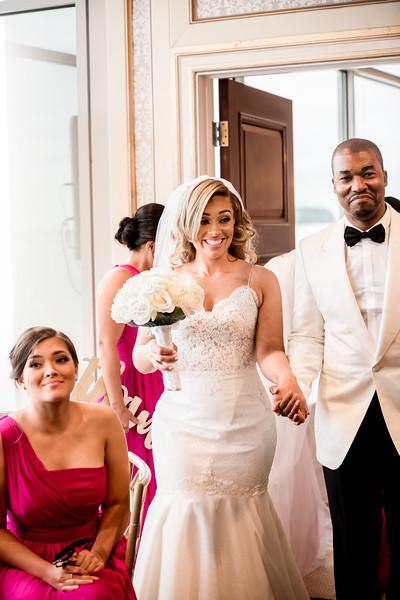 Eimy & Rob Wedding