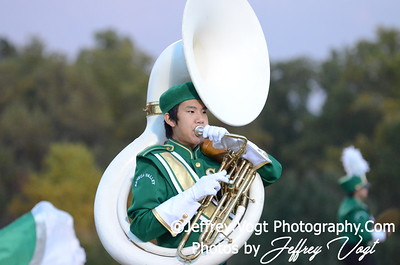 10-19-2012 Seneca Valley HS Marching Band, Photos by Jeffrey Vogt Photography