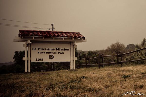 Mission La Purisima Concepcion - Lompoc