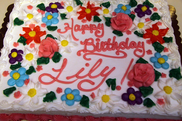 09-19-10 Lily's 4th Birthday