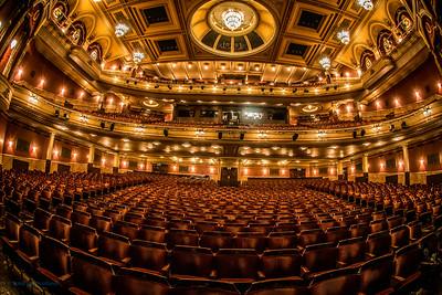 The Festival Theatre