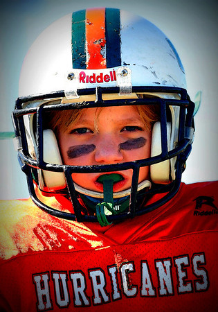 Hurricane Football 2009