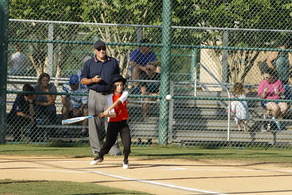 CDB Baseball game proofs , June 5, 2018