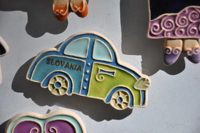 Slowakije 2012