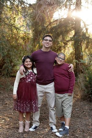 Angulo Family
