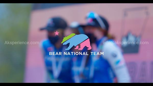 Bear Team, STILLS
