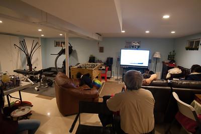 2014-11-11 Milt's house