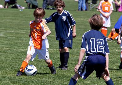 Far Post U-10 Soccer 2011