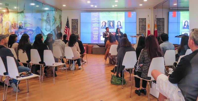 Civic Engagement Workshop