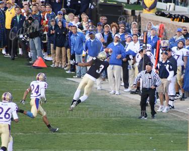 ND vs Tulsa 2010
