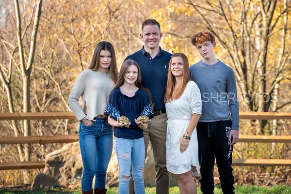 Eiben Family