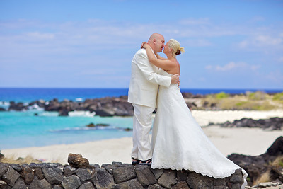 2013-09-14 - Amanda & Richard, Waikoloa, Hawaii