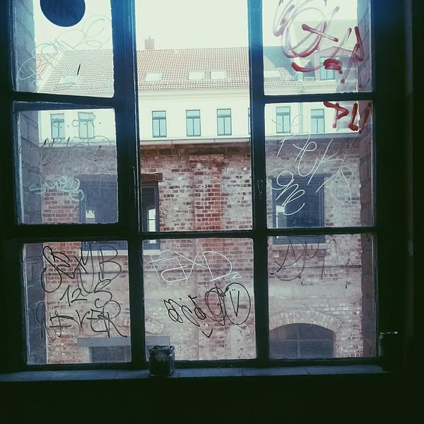 Graffiti Goose Photography