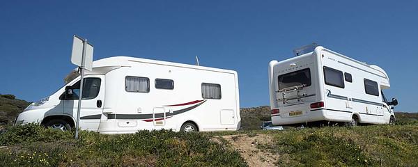 Amoreira [Aljezur], Algarve