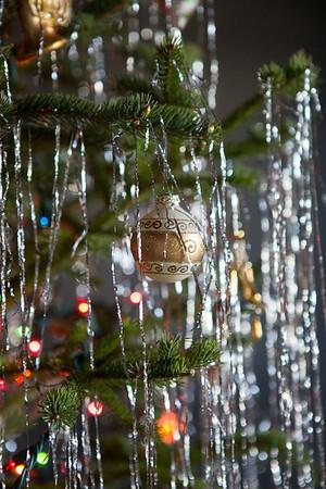 Christmas Tree - 3/18/14