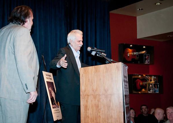 2012 Hall of Fame