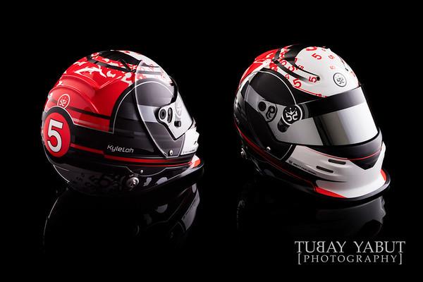 Kyle Loh | BKD Helmet