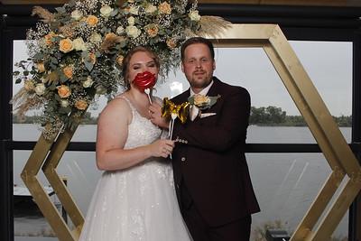 Bruiloft Werner en Lianne