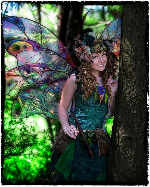 2013 Spoutwood Fairie Festival