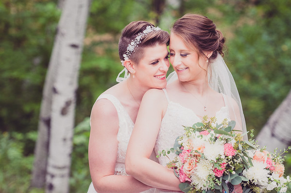 Alyssa + Jennifer | Wedding