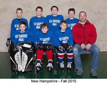 12 New Hampshire