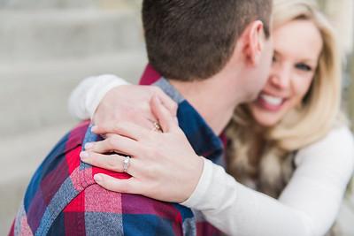 Taylor and Kara Engagement